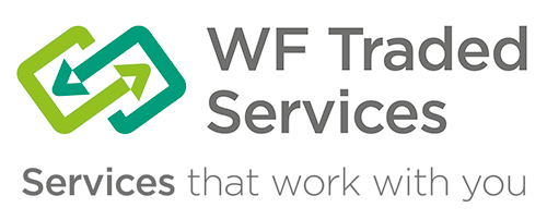 Traded Services logo