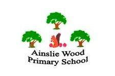 Ainslie Wood Primary logo