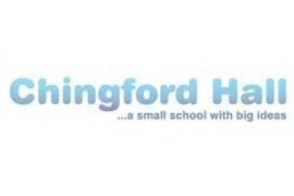Chingford Hall logo