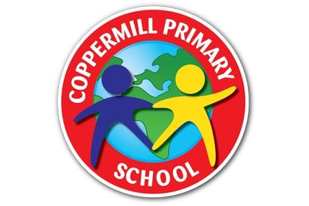 Coppermill Primary logo
