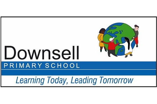 Downsell Primary logo