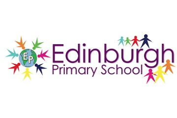 Edinburgh Primary logo