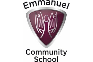 Emmanuel Community School logo
