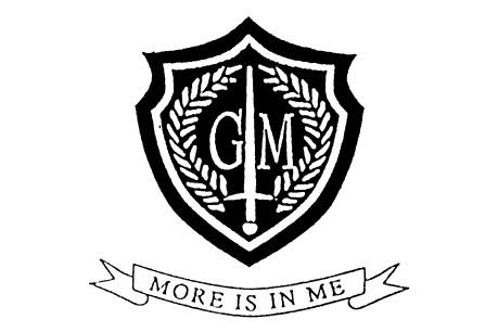 George Mitchell logo