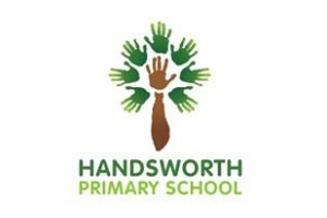 Handsworth Primary logog