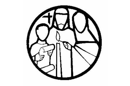 Holy Family logo