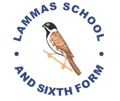 Lammas School logo