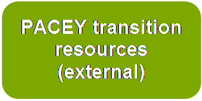 PACEY transition resources (external)