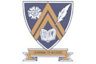 Roger Ascham Primary logo