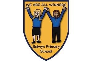 Selwyn Primary logo