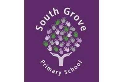 South Grove logo