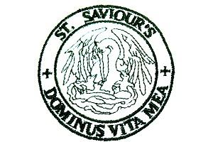St Saviour's logo