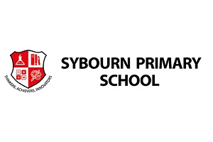 Sybourn Primary logo