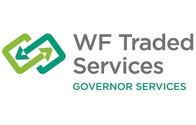 WF Traded Services - Governor Services logo