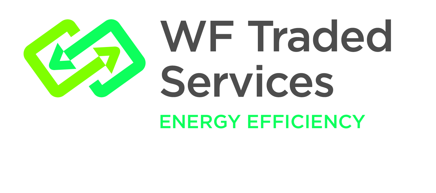 WF Traded Services - Energy Efficiency logo