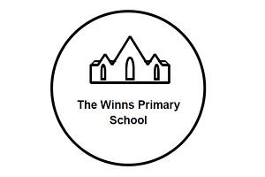 The Winns Primary logo