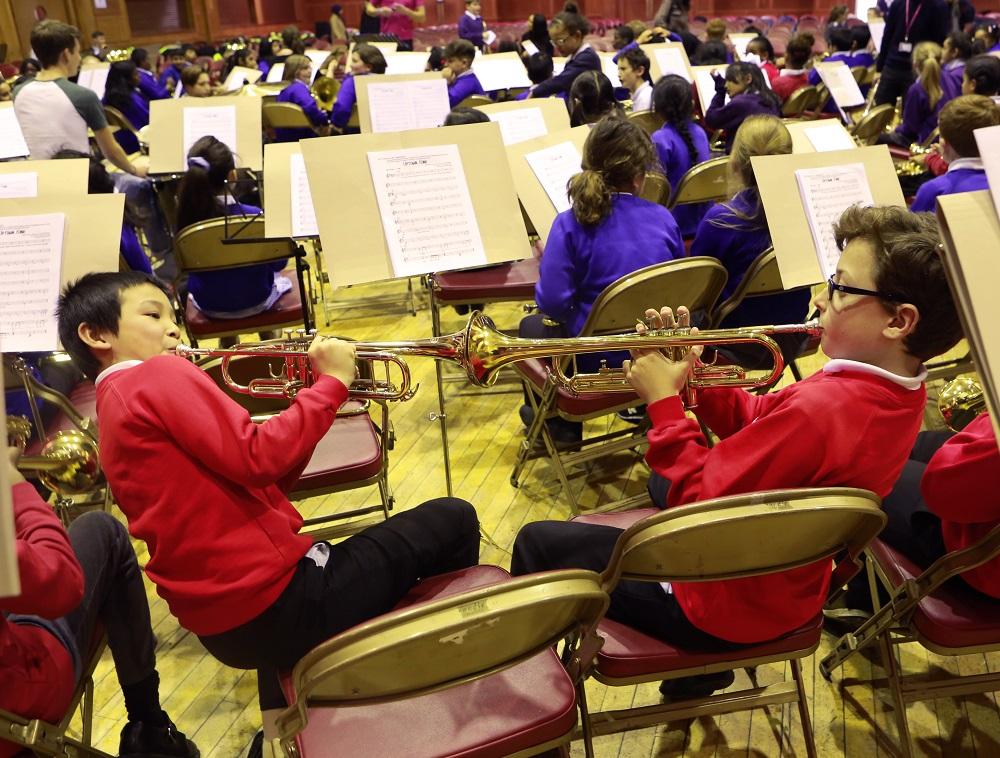 Oompah Brass Concert