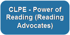 CLPE - Power of Reading (Reading Advocates)