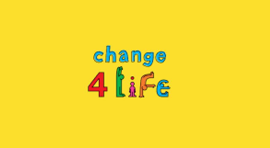 Change 4 life.png